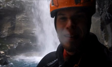 Séjour 100% Canyoning en Nouvelle Zélande